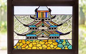 錦城ワイン ロゴ