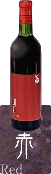 錦城葡萄酒 ワイン赤